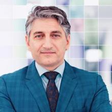 Dr. Nader Imani