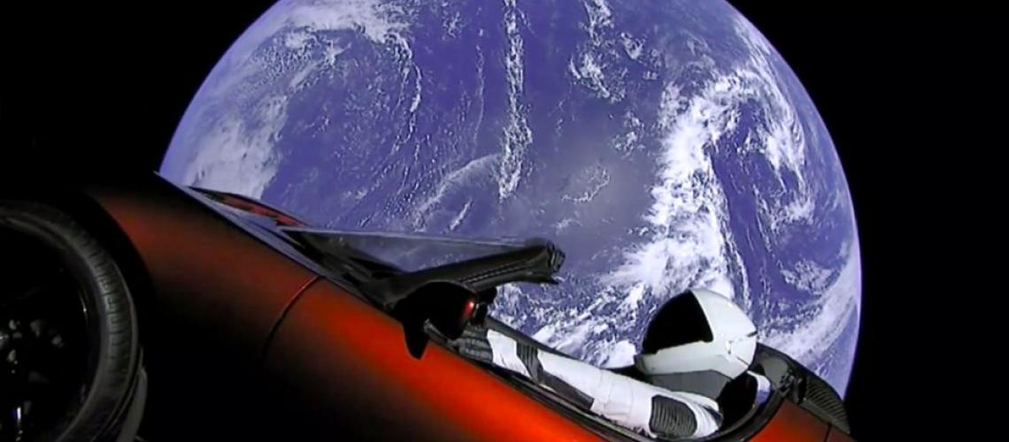 Elon Musk, Jeff Bezos y la falacia del Liderazgo.